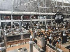 Os Mercados de Lisboa - A Path to Somewhere
