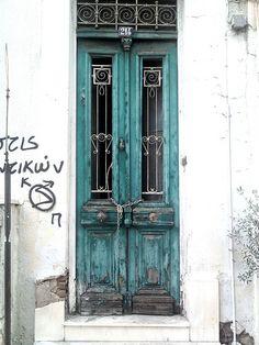 in Patras..