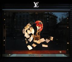 Louis Vuitton - Barcelona, Spain
