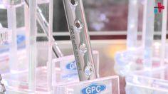 #GPC #Medical Ltd. - Product News on #MEDICA