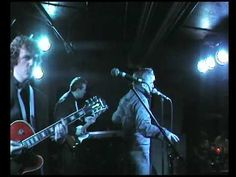 Billy Fury live (Gavin Stanley) at The Cavern Club 'It's You I Need' The...
