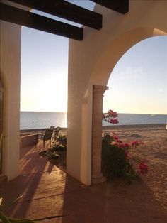 4 BR Baja California Norte House in Mexico, Casa Grande--on the Water, No Obstructions--Sanfelipe...