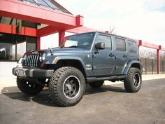 jeeps  | Photo Gallery - PUR Lifted Jeeps -