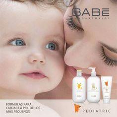LINEA PEDIATRICA BABE