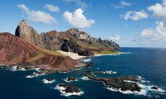 Arquipélago de Trindade: As mais distantes ilhas brasileiras