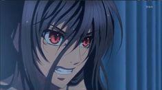 Anime/manga: Hakkenden Character: Shino, 18 years old.