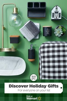 Get your gifting all wrapped up with Better Homes & Gardens at Walmart! #holiday #christmas #giftidea #giftsunder25 #giftsforher #giftsforhim #giftguide #giftgiving #gifts #presents #christmaspresents #christmasgiftideas #christmasgift #homegift #hostessgiftidea