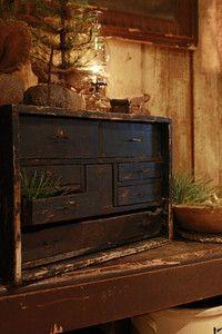 Abigail's Antique Living - Magdalen Blue Photography -- Sarah Bogert