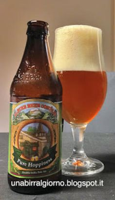 #Cibo: #Alpine Beer Company Pure Hoppiness da  (link: http://ift.tt/1SJilu3 )