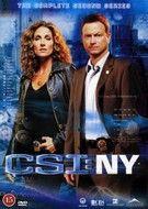 CSI:NY - tykkään