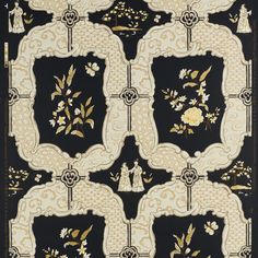 Sherle Wagner Wallpaper