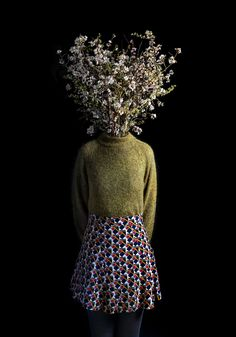 """""""'Roots' searches once more in human nature for what we believe we are, what others think we are, what we really are and what we would like to be""""  The Roots Of Identity Explored By Miguel Vallinas – iGNANT.de"""