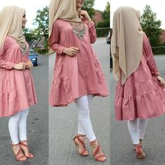 Avilable in all colours and size. Islamic Fashion, Muslim Fashion, Modest Fashion, Pakistani Formal Dresses, Pakistani Dress Design, Stylish Dresses, Casual Dresses, Modele Hijab, Hijab Fashionista
