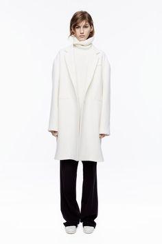 Sfilata DKNY New York - Pre-collezioni Primavera Estate 2016 - Vogue