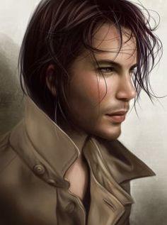 DeviantArt: More Like The mystic eyes by panthera-ja