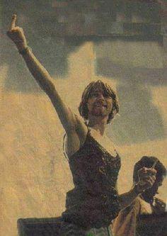 Eso Cobain!!! Así se hace!!! :D