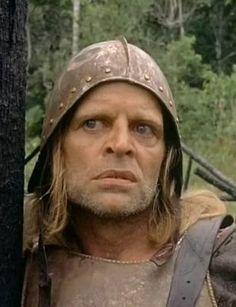 Klaus Kinski ~ Bad Wrath of God