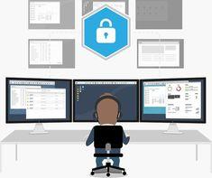 ISL Online Sécurité Distance, Monitor, Clouds, Electronics, Store, Connection, Management, How To Make, Tent