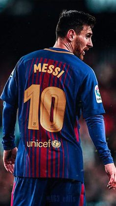 Mess10 God Of Football, Real Madrid Football, Football Is Life, Sport Football, Lionel Messi, Messi 10, Fc Barcelona, Ballon D'or, My Dream Team