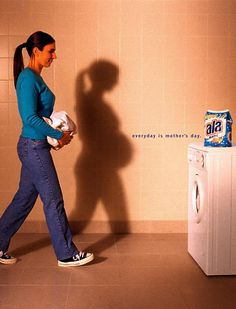 30 Most Creative Mother's Day Advertisements     http://arcreactions.com/spreading-online-marketing-word-blogs-impress/