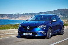 Renault Portugal — RENAULT ESCOLHE PORTUGAL PARA A APRESENTAÇÃO DO...