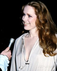 Liv Ullmann was/is such a natural and radiant beauty. :)