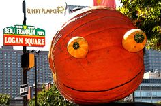 Rupert Pumpkin spotted in Philadelphia