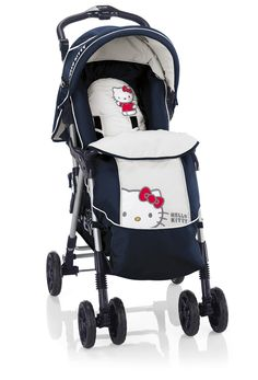 1000 images about hello kitty baby stuff on pinterest hello kitty baby hello kitty and strollers. Black Bedroom Furniture Sets. Home Design Ideas