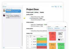 multiple project management tracking template. Black Bedroom Furniture Sets. Home Design Ideas
