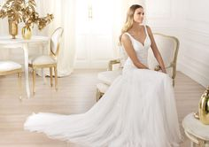 Laberne. Fashion 2014. | Pronovias