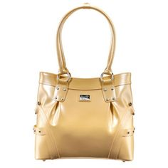 beautiful color on this bag, excellent summer bag!