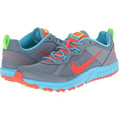 Why am I so in love with these? Maybe it's because I just ran a huge hole in my old running shoes.