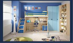 Great for my boys...looks like Ikea