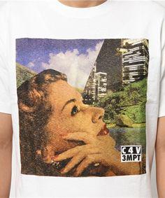 WISM(ウィズム)のC.E / シーイー DEHUMANIZATION OF ART T(Tシャツ/カットソー)|詳細画像