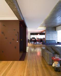 Apartamento AM / SuperLimão Studio