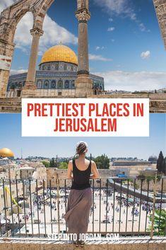 Travel Photos, Travel Tips, Travel Goals, Israel Travel, Israel Trip, Asia Travel, Eastern Travel, Jerusalem Travel, Jordan Travel