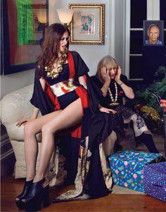 FREDERIC ARANDA for Nargis Magazine Magazine, Adventure, Sweet, Christmas, Style, Fashion, Candy, Xmas, Swag