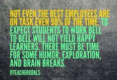 Couldn't agree more. (via @teachergoals)