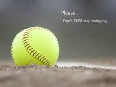 Softball Sayings And Quotes - Bing Images