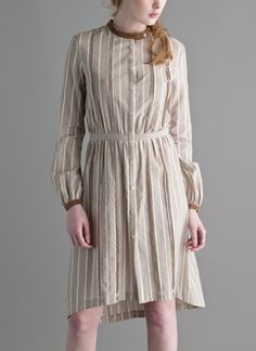 Billy Reid Pintuck Dress $425