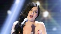 Lucy Kay sings Nessun Dorma