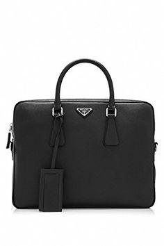 (プラダ) PRADA Saffiano Travel Briefcase ビジネスバッグ ブラック 2VE368... https://www.amazon.co.jp/dp/B01HTE5ZWC/ref=cm_sw_r_pi_dp_VEHExbPP1QHDX