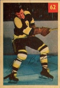 Gus Bodnar: Early Calder Trophy Winner With Toronto Maple Leafs Hockey Cards, Baseball Cards, Boston Sports, Toronto Maple Leafs, Boston Bruins, Chicago Blackhawks, Nhl, 1930s, Cards