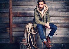 Dreimaster hombre  #oi16 #dreimaster #distribucion #alemania #marcas #españa #promocionmoda #hombre #aw16