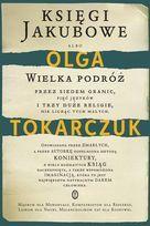 Księgi Jakubowe-Tokarczuk Olga