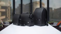Lumzag Smart Bags, an innovative and smart carry system. Carbon Fiber, Packing, Projects, Campaign, Bags, Content, Medium, Fashion, Bag Packaging