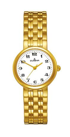 Dugena Armbanduhr  4109929 versandkostenfrei, 100 Tage Rückgabe, Tiefpreisgarantie, nur 69,00 EUR bei Uhren4You.de bestellen