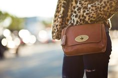 "I love this Mulberry ""Lily"" bag!"