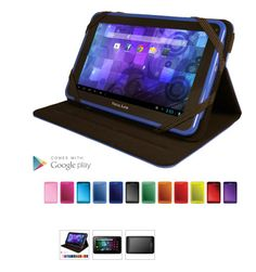 "$60 Visual Land Prestige 7"" Tablet 8GB Memory with Bonus Case + free shipping @ Walmart - hotdeals.com"