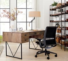 We've gathered our favorite strategies and home office organization ideas that go a long way with a little effort. Not only will your workspace look refreshed, but you'll be a much more efficient, productive worker as a result.